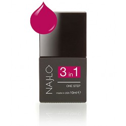 GEL LAK 3in1 SUMMER FUCSIA
