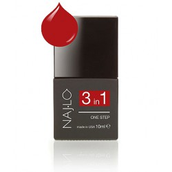 GEL LAK 3in1 RED PASSION