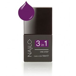 GEL LAK 3in1 ULTRA VIOLET