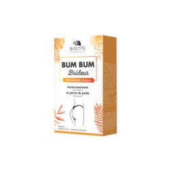 BUM BUM Fat burner, 60 kapsul