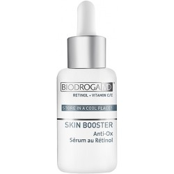 SKIN BOOSTER ANTI-OX serum z retinolom - 30ml