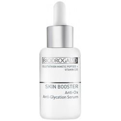 SKIN BOOSTER ANTI-OX Anti glycation serum - 30ml