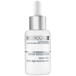 SK BOOSTER Anti-age kislinski serum 30ml
