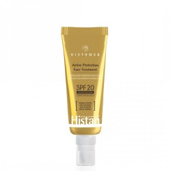 ACTIVE PROTECTION FACE TREATMENT SPF20  50ML