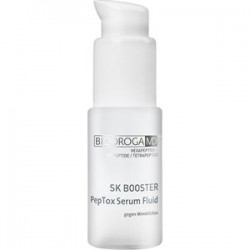 SK BOOSTER PepTox serum fluid 30ml